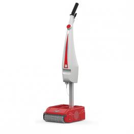 Lavapavimenti Floorwash F25 + COPPIA SPAZZOLE NERE + COPPIA SPAZZOLE GRIGIE